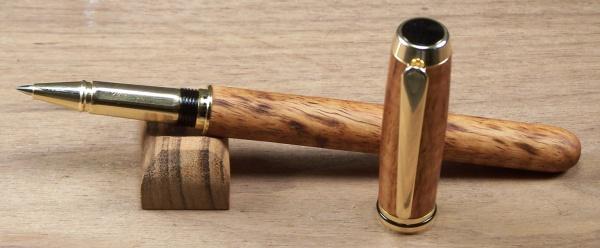 Koa Closed End Baron Pen